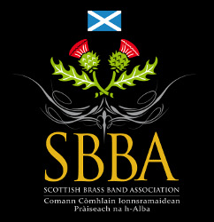 The Scottish Brass Band Association