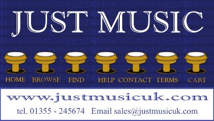 Just Music for Brass Band music